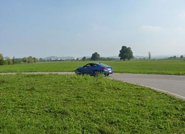 BMW Serie 4 Coupè, prova su strada della nuova BMW Serie 3 Coupè che diventa Serie 4 Coupè - Foto 19 di 26