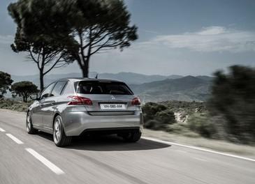 Peugeot 308, prestazioni e consumi della gamma diesel - Foto 15 di 18