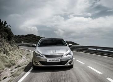 Nuova Peugeot 308: boom di ordini in Europa - Foto 3 di 18