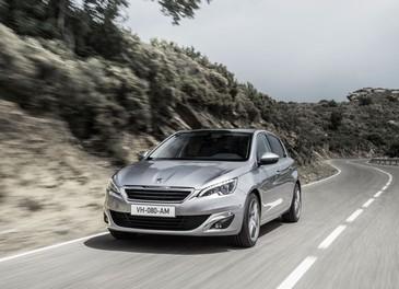 Peugeot 308, prestazioni e consumi della gamma diesel - Foto 17 di 18