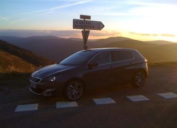 Peugeot 308, prestazioni e consumi della gamma diesel - Foto 5 di 18