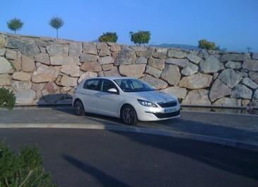 Peugeot 308, prestazioni e consumi della gamma diesel - Foto 6 di 18