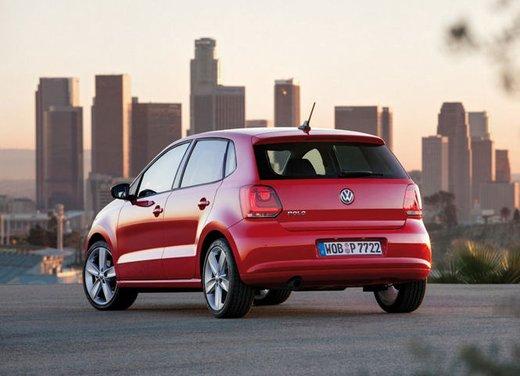 Volkswagen Polo  in promozione con rate da 145,83 euro al mese - Foto 9 di 16