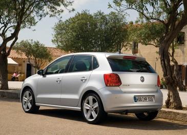 Volkswagen Polo  in promozione con rate da 145,83 euro al mese - Foto 11 di 16