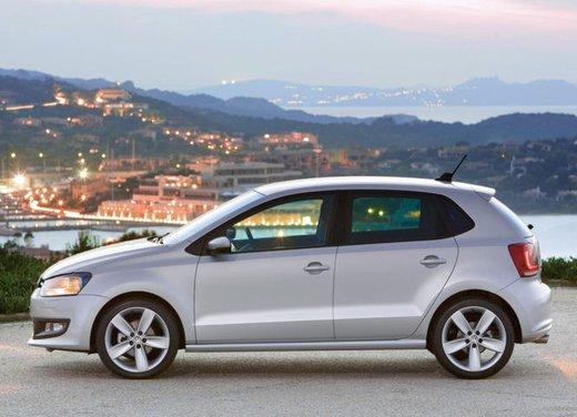 Volkswagen Polo  in promozione con rate da 145,83 euro al mese - Foto 13 di 16