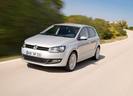 Volkswagen Polo  in promozione con rate da 145,83 euro al mese - Foto 16 di 16