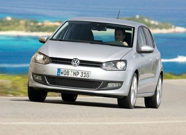 Volkswagen Polo  in promozione con rate da 145,83 euro al mese - Foto 3 di 16