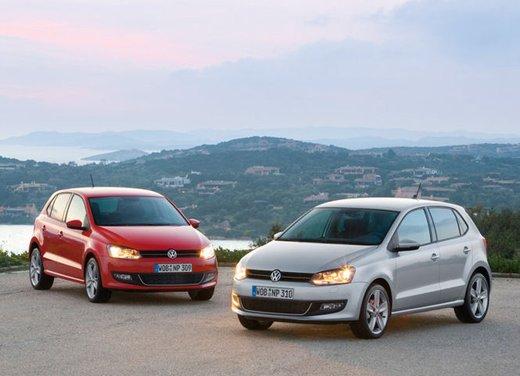 Volkswagen Polo  in promozione con rate da 145,83 euro al mese - Foto 6 di 16