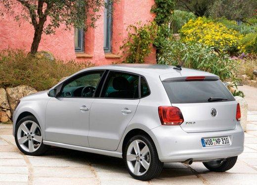 Volkswagen Polo  in promozione con rate da 145,83 euro al mese - Foto 7 di 16
