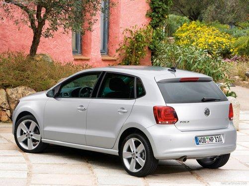 Volkswagen Polo  in promozione con rate da 145,83 euro al mese - Foto 10 di 16
