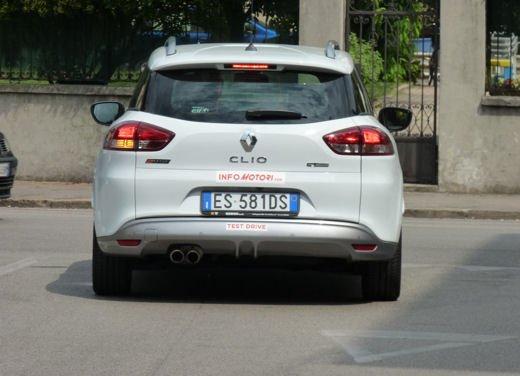Renault Clio Sporter GT Long Test Drive - Foto 6 di 28