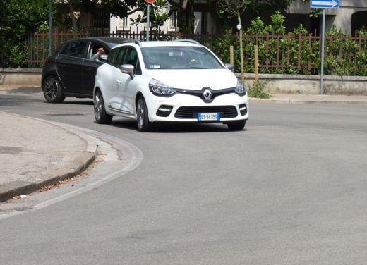 Renault Clio Sporter GT Long Test Drive - Foto 13 di 28