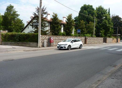 Renault Clio Sporter GT Long Test Drive - Foto 7 di 28