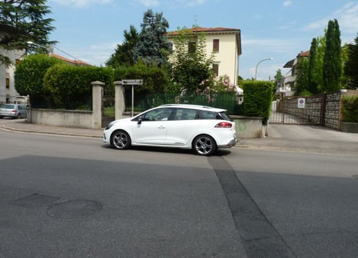 Renault Clio Sporter GT Long Test Drive - Foto 8 di 28