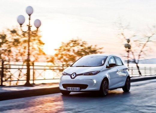 Renault Zoe a Citytech Milano il 28 e 29 ottobre 2013 - Foto 5 di 15