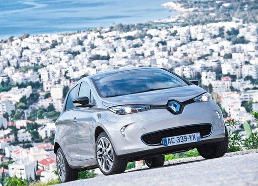Renault Zoe a Citytech Milano il 28 e 29 ottobre 2013 - Foto 7 di 15