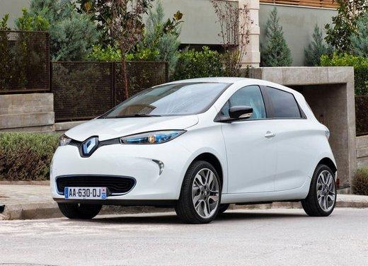 Renault Zoe a Citytech Milano il 28 e 29 ottobre 2013 - Foto 6 di 15
