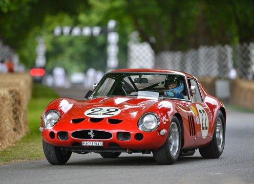 Ferrari 250 GTO del '63 venduta alla cifra record di 38 milioni di euro - Foto 5 di 5