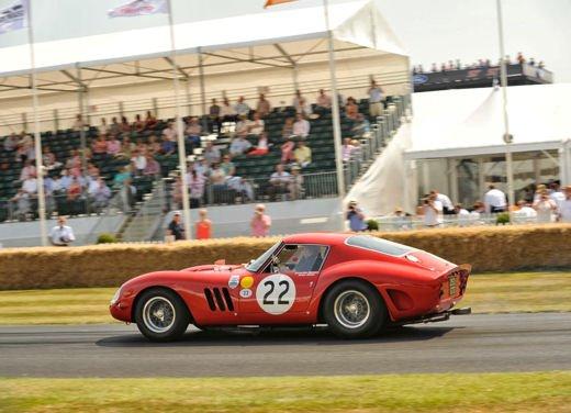 Ferrari 250 GTO del '63 venduta alla cifra record di 38 milioni di euro - Foto 2 di 5