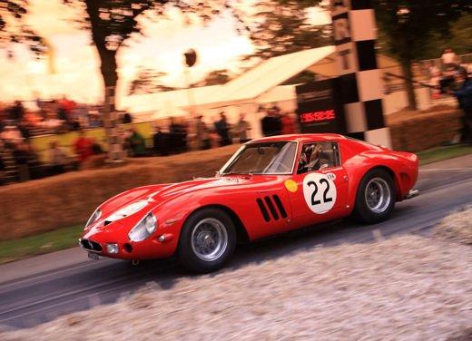 Ferrari 250 GTO del '63 venduta alla cifra record di 38 milioni di euro - Foto 3 di 5