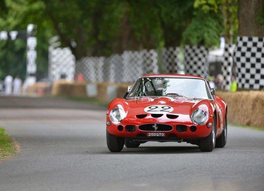 Ferrari 250 GTO del '63 venduta alla cifra record di 38 milioni di euro - Foto 4 di 5