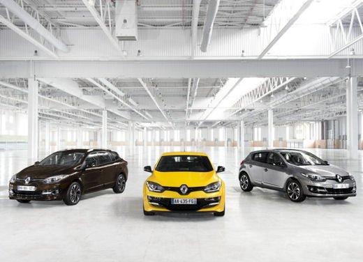 Renault Megane RS restyling - Foto 4 di 9