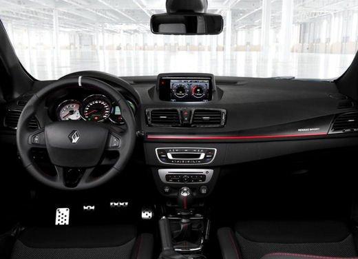 Renault Megane RS restyling - Foto 5 di 9