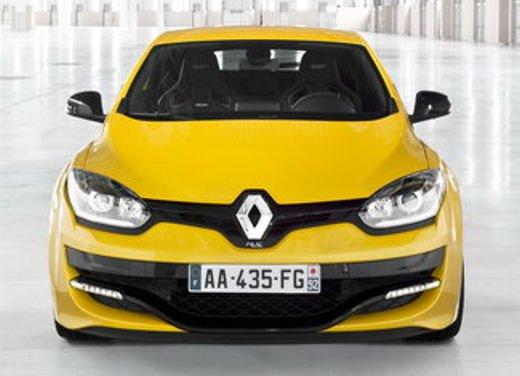 Renault Megane RS restyling - Foto 7 di 9