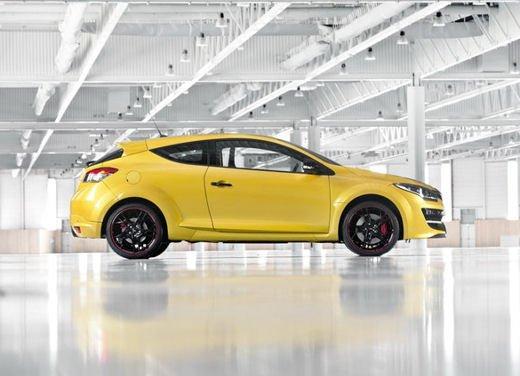 Renault Megane RS restyling - Foto 6 di 9