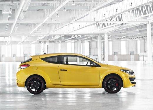 Renault Megane RS restyling - Foto 9 di 9