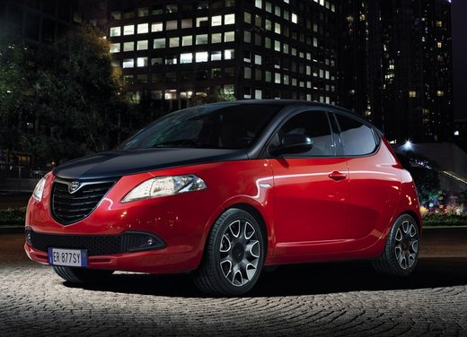 "Lancia Ypsilon protagonista di ""Taste of the City"" - Foto 1 di 5"