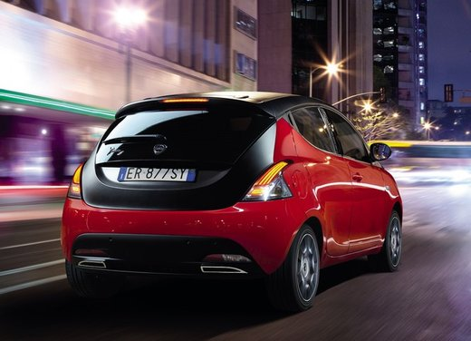 "Lancia Ypsilon protagonista di ""Taste of the City"" - Foto 2 di 5"