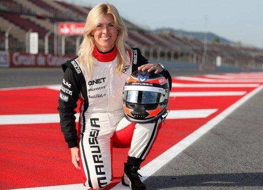 F1 in lutto, Maria De Villota trovata morta in una stanza d'albergo
