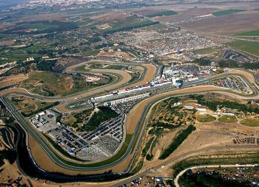Superbike 2013 orari TV GP di Jerez, Spagna