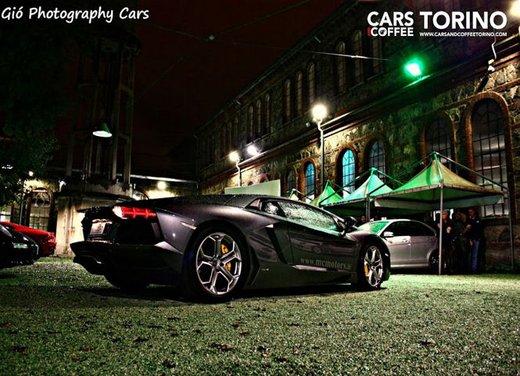 """Cars and Coffee a Torino """"La Notturna"""" - Foto 17 di 21"""