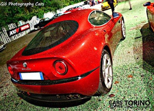 """Cars and Coffee a Torino """"La Notturna"""" - Foto 18 di 21"""