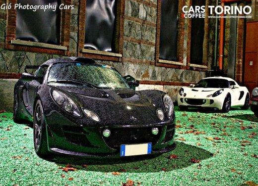 """Cars and Coffee a Torino """"La Notturna"""" - Foto 20 di 21"""