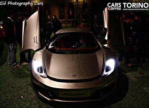 """Cars and Coffee a Torino """"La Notturna"""" - Foto 1 di 21"""