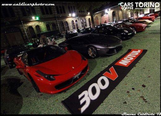 """Cars and Coffee a Torino """"La Notturna"""" - Foto 3 di 21"""