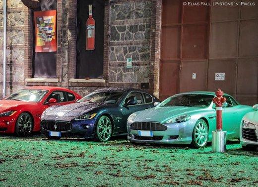 """Cars and Coffee a Torino """"La Notturna"""" - Foto 4 di 21"""