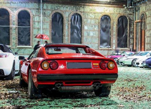 """Cars and Coffee a Torino """"La Notturna"""" - Foto 5 di 21"""