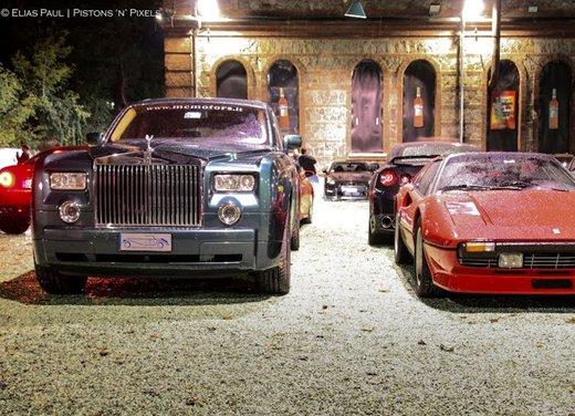 """Cars and Coffee a Torino """"La Notturna"""" - Foto 8 di 21"""
