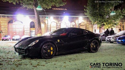 """Cars and Coffee a Torino """"La Notturna"""" - Foto 21 di 21"""
