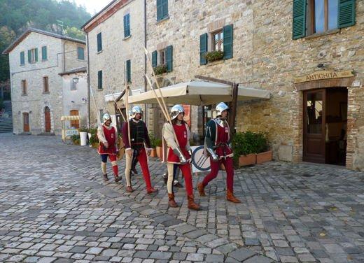 Ecorally 2013 San Marino – Città del Vaticano, bene Infomotori.com con Peugeot 3008 Hybrid4 - Foto 17 di 28