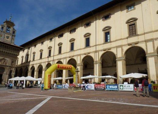 Ecorally 2013 San Marino – Città del Vaticano, bene Infomotori.com con Peugeot 3008 Hybrid4 - Foto 22 di 28