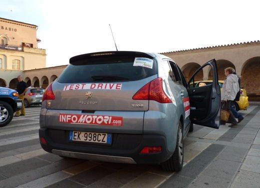 Ecorally 2013 San Marino – Città del Vaticano, bene Infomotori.com con Peugeot 3008 Hybrid4 - Foto 27 di 28