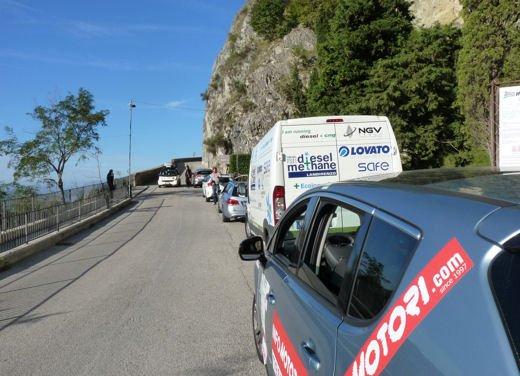 Ecorally 2013 San Marino – Città del Vaticano, bene Infomotori.com con Peugeot 3008 Hybrid4 - Foto 11 di 28