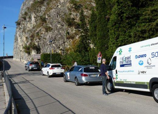 Ecorally 2013 San Marino – Città del Vaticano, bene Infomotori.com con Peugeot 3008 Hybrid4 - Foto 14 di 28