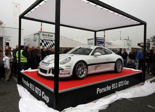 Porsche Carrera Cup Italia 2013: a Fulgenzi il titolo - Foto 3 di 3
