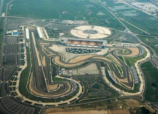 F1 orari TV GP India 2013 New Dehli